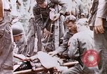 Image of United States Marines Saipan Northern Mariana Islands, 1944, second 10 stock footage video 65675059665