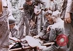 Image of United States Marines Saipan Northern Mariana Islands, 1944, second 11 stock footage video 65675059665