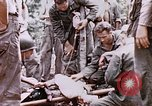 Image of United States Marines Saipan Northern Mariana Islands, 1944, second 12 stock footage video 65675059665