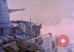 Image of USS San Francisco Pacific Ocean, 1944, second 2 stock footage video 65675059675