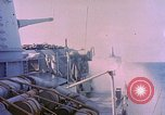 Image of USS San Francisco Pacific Ocean, 1944, second 4 stock footage video 65675059675