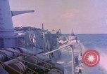 Image of USS San Francisco Pacific Ocean, 1944, second 8 stock footage video 65675059675