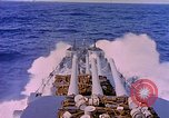 Image of USS San Francisco Pacific Ocean, 1944, second 11 stock footage video 65675059675