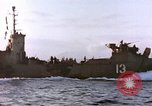 Image of United States fleet Pacific Theater, 1945, second 5 stock footage video 65675059692