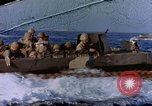 Image of United States fleet Pacific Ocean, 1945, second 1 stock footage video 65675059693
