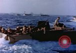 Image of United States fleet Pacific Ocean, 1945, second 8 stock footage video 65675059693