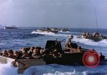 Image of United States fleet Pacific Ocean, 1945, second 11 stock footage video 65675059693