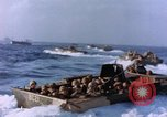 Image of United States fleet Pacific Ocean, 1945, second 12 stock footage video 65675059693