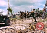 Image of United States 27th Infantry Division Makin Island Kiribati Islands, 1943, second 3 stock footage video 65675059699