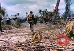 Image of United States 27th Infantry Division Makin Island Kiribati Islands, 1943, second 10 stock footage video 65675059699