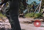 Image of Catholic Mass Makin Island Kiribati Islands, 1943, second 2 stock footage video 65675059701