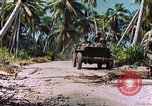 Image of Catholic Mass Makin Island Kiribati Islands, 1943, second 5 stock footage video 65675059701
