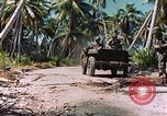 Image of Catholic Mass Makin Island Kiribati Islands, 1943, second 6 stock footage video 65675059701