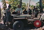 Image of Catholic Mass Makin Island Kiribati Islands, 1943, second 10 stock footage video 65675059701