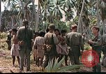 Image of United States 27th Infantry Division Makin Island Kiribati Islands, 1943, second 2 stock footage video 65675059702