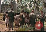 Image of United States 27th Infantry Division Makin Island Kiribati Islands, 1943, second 3 stock footage video 65675059702