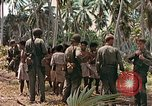 Image of United States 27th Infantry Division Makin Island Kiribati Islands, 1943, second 4 stock footage video 65675059702
