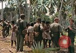 Image of United States 27th Infantry Division Makin Island Kiribati Islands, 1943, second 5 stock footage video 65675059702