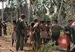 Image of United States 27th Infantry Division Makin Island Kiribati Islands, 1943, second 10 stock footage video 65675059702