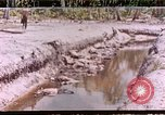 Image of US 27th Infantry Division Makin Island Kiribati Islands, 1943, second 1 stock footage video 65675059704