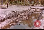 Image of US 27th Infantry Division Makin Island Kiribati Islands, 1943, second 3 stock footage video 65675059704