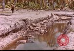Image of US 27th Infantry Division Makin Island Kiribati Islands, 1943, second 4 stock footage video 65675059704