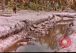 Image of US 27th Infantry Division Makin Island Kiribati Islands, 1943, second 6 stock footage video 65675059704