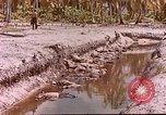 Image of US 27th Infantry Division Makin Island Kiribati Islands, 1943, second 8 stock footage video 65675059704