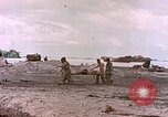 Image of US 27th Infantry Division Makin Island Kiribati Islands, 1943, second 12 stock footage video 65675059704