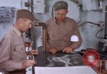 Image of USS Yorktown Pacific Ocean, 1943, second 3 stock footage video 65675059707