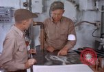 Image of USS Yorktown Pacific Ocean, 1943, second 4 stock footage video 65675059707