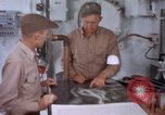 Image of USS Yorktown Pacific Ocean, 1943, second 5 stock footage video 65675059707