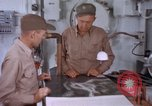 Image of USS Yorktown Pacific Ocean, 1943, second 7 stock footage video 65675059707