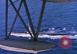 Image of air sea rescue Pacific Ocean, 1945, second 4 stock footage video 65675059712