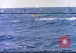 Image of air sea rescue Pacific Ocean, 1945, second 1 stock footage video 65675059714