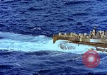Image of Landing Vehicle Tracked Pacific Ocean, 1945, second 3 stock footage video 65675059724