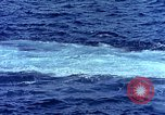 Image of Landing Vehicle Tracked Pacific Ocean, 1945, second 5 stock footage video 65675059724