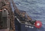 Image of Landing Ship Tank Pacific Ocean, 1945, second 10 stock footage video 65675059729