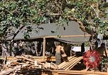 Image of Seabees constructing cargo containers Leyte Philippines, 1945, second 10 stock footage video 65675059732