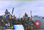 Image of Navy pb4y-1 aircraft Pacific Theater, 1945, second 1 stock footage video 65675059738