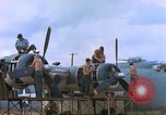 Image of Navy pb4y-1 aircraft Pacific Theater, 1945, second 3 stock footage video 65675059738