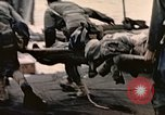 Image of United States Marines Iwo Jima, 1945, second 4 stock footage video 65675059747