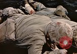 Image of United States Marines Iwo Jima, 1945, second 11 stock footage video 65675059747