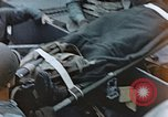 Image of litter wounded Pacific Ocean, 1945, second 6 stock footage video 65675059749