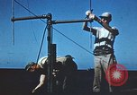 Image of United States Marines Pacific Ocean, 1945, second 4 stock footage video 65675059751