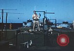 Image of United States Marines Pacific Ocean, 1945, second 9 stock footage video 65675059751