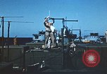 Image of United States Marines Pacific Ocean, 1945, second 11 stock footage video 65675059751