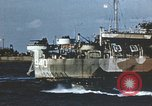 Image of Landing Ship Tank Iwo Jima, 1945, second 9 stock footage video 65675059754