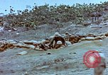 Image of Field Howitzer Iwo Jima, 1945, second 3 stock footage video 65675059758