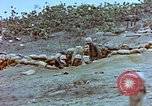 Image of Field Howitzer Iwo Jima, 1945, second 5 stock footage video 65675059758
